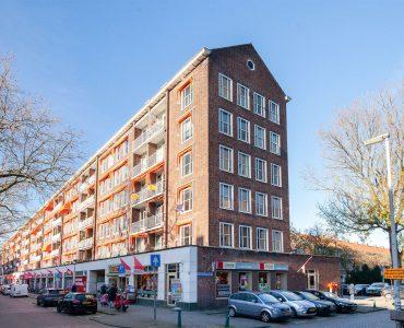 2br city apartment